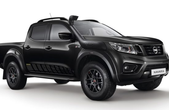 426232260 Nissan Navara N Guard OFF ROADER AT32 RHD 550x360 at Nissan Navara N Guard Launches in the UK