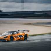 720S GT3 06 175x175 at McLaren 720S GT3 Ready for 2019 Season with £440K Price Tag