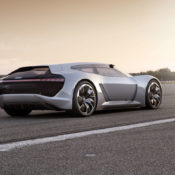 Audi PB18 e tron 2 175x175 at Audi PB18 e tron Takes Pebble Beach by (Electrical) Strom