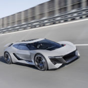 Audi PB18 e tron 3 175x175 at Audi PB18 e tron Takes Pebble Beach by (Electrical) Strom