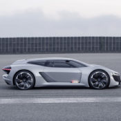 Audi PB18 e tron 5 175x175 at Audi PB18 e tron Takes Pebble Beach by (Electrical) Strom
