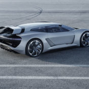 Audi PB18 e tron 6 175x175 at Audi PB18 e tron Takes Pebble Beach by (Electrical) Strom