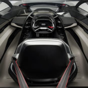 Audi PB18 e tron 7 175x175 at Audi PB18 e tron Takes Pebble Beach by (Electrical) Strom