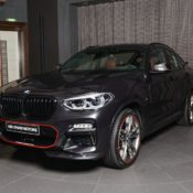 BMW X4 M40i AC AD 1 175x175 at 2019 BMW X4 M40i with AC Schnitzer Goodies