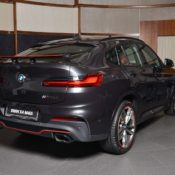 BMW X4 M40i AC AD 10 175x175 at 2019 BMW X4 M40i with AC Schnitzer Goodies