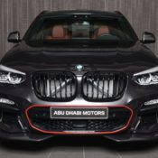 BMW X4 M40i AC AD 2 175x175 at 2019 BMW X4 M40i with AC Schnitzer Goodies