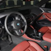 BMW X4 M40i AC AD 4 175x175 at 2019 BMW X4 M40i with AC Schnitzer Goodies