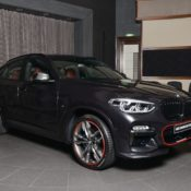 BMW X4 M40i AC AD 7 175x175 at 2019 BMW X4 M40i with AC Schnitzer Goodies