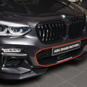 BMW X4 M40i AC AD 8 175x175 at 2019 BMW X4 M40i with AC Schnitzer Goodies