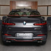 BMW X4 M40i AC AD 9 175x175 at 2019 BMW X4 M40i with AC Schnitzer Goodies