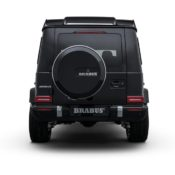 BRABUS for G 500 5 175x175 at Brabus Mercedes G500 (2019) Makes the G63 Redundant