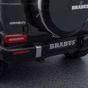 BRABUS for G 500 6 175x175 at Brabus Mercedes G500 (2019) Makes the G63 Redundant