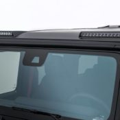 BRABUS for G 500 9 175x175 at Brabus Mercedes G500 (2019) Makes the G63 Redundant