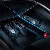 Bugatti Divo 7 175x175 at Official: Bugatti Divo Is a Lighter, Meaner Chiron