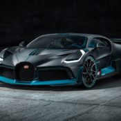 Bugatti Divo 9 175x175 at Official: Bugatti Divo Is a Lighter, Meaner Chiron