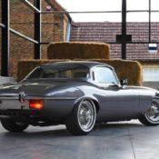 E Type UK Jaguar S3 V12 6.1 6 175x175 at 1974 Jaguar E Type Series 3 Restomod by E Type UK