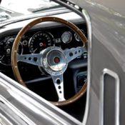 E Type UK Jaguar S3 V12 6.1 7 175x175 at 1974 Jaguar E Type Series 3 Restomod by E Type UK