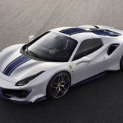 Ferrari 488 Pista Spider 5 175x175 at Ferrari Pista Spider Is the Most Beautiful Thing Ever!