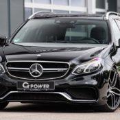 G Power Mercedes AMG E63 S Estate 1 175x175 at G Power Mercedes AMG E63 S Estate: 800 hp, 1,100 Nm!