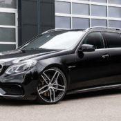 G Power Mercedes AMG E63 S Estate 2 175x175 at G Power Mercedes AMG E63 S Estate: 800 hp, 1,100 Nm!