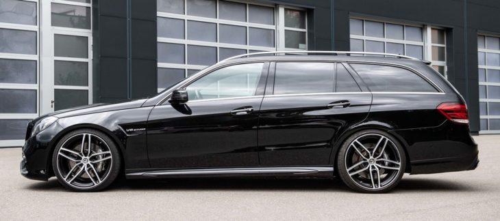 G Power Mercedes AMG E63 S Estate 3 730x324 at G Power Mercedes AMG E63 S Estate: 800 hp, 1,100 Nm!