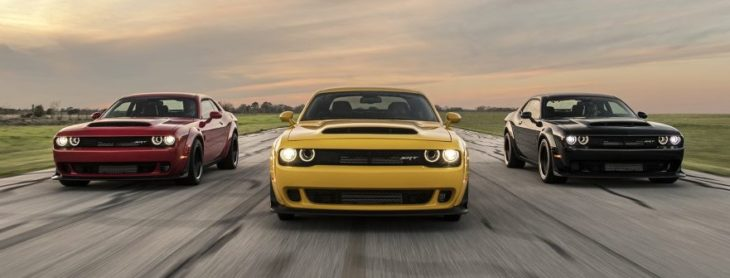 Hennessey Dodge Demon 2 730x278 at Hennessey Pushes Dodge Demon to 1000 Horsepower and Beyond