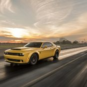 Hennessey Dodge Demon 3 175x175 at Hennessey Pushes Dodge Demon to 1000 Horsepower and Beyond