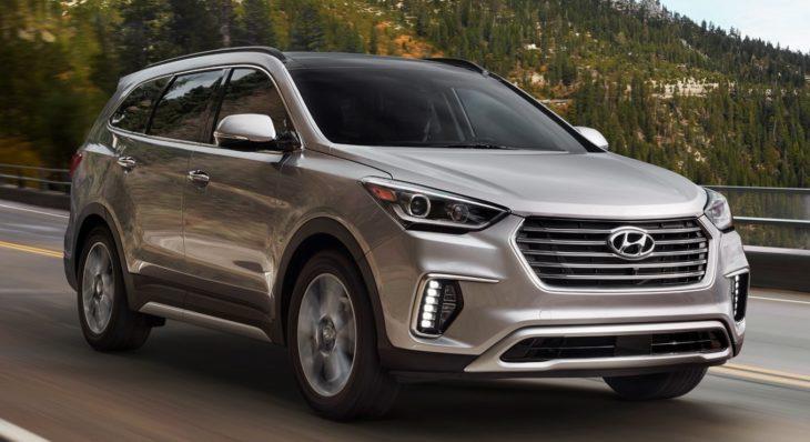 Hyundai Santa Fe XL 730x398 at 7 Seat Hyundai Santa Fe XL (2019) Priced from $30,850