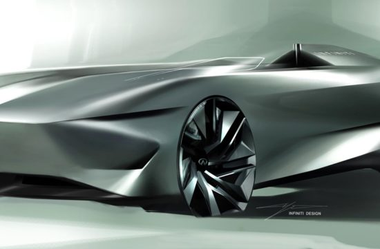 INFINITI Prototype 10 550x360 at Infiniti Prototype 10 Announced for Pebble Beach Debut