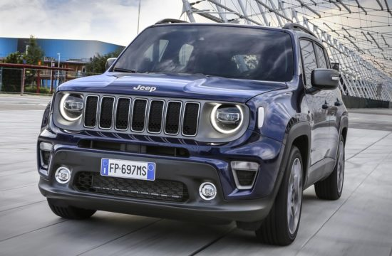 Jeep New Renegade MY19 Limited 10 550x360 at 2019 Jeep Renegade   UK Pricing and Specs