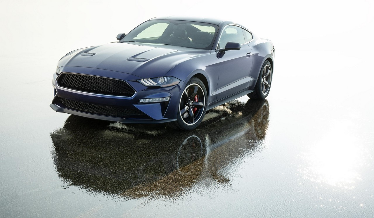 2019 Ford Mustang Gt 5 0 Horsepower - Car Design Today