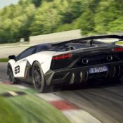 Lamborghini SVJ and SVJ 63 8 175x175 at Official: 2019 Lamborghini Aventador SVJ and SVJ 63