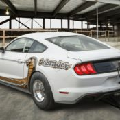 Mustang CJ 34Rear 175x175 at 50th Anniversary Mustang Cobra Jet Revealed   Mid 8 1/4 Mile