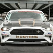 Mustang CJ DeadFront 175x175 at 50th Anniversary Mustang Cobra Jet Revealed   Mid 8 1/4 Mile