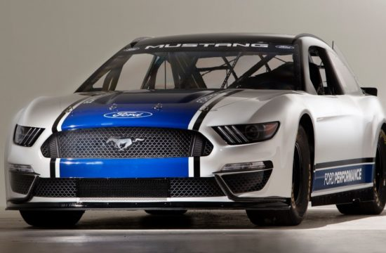 NASCAR Mustang 2 550x360 at NASCAR Mustang Ready for Cup Series in 2019