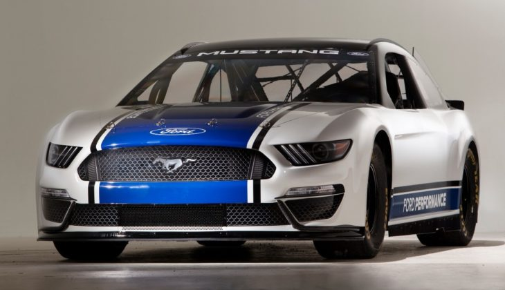NASCAR Mustang 2 730x420 at NASCAR Mustang Ready for Cup Series in 2019