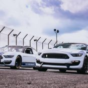 NASCAR Mustang 4 175x175 at NASCAR Mustang Ready for Cup Series in 2019