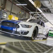 NASCAR Mustang 5 175x175 at NASCAR Mustang Ready for Cup Series in 2019