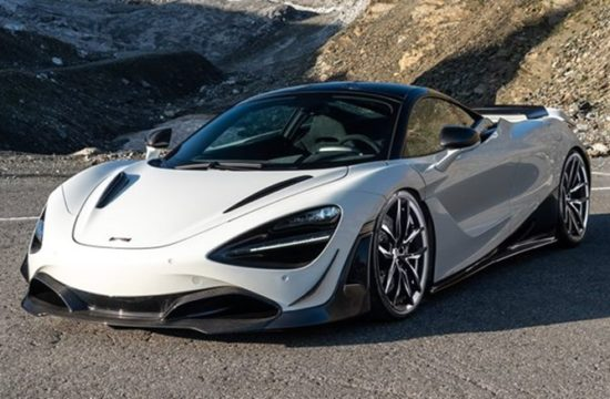 Novitec McLaren 720S 11 550x360 at Novitec McLaren 720S Is Simply Superb!
