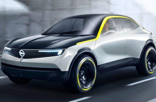 Opel GT X Experimental Concept 1 550x360 at Opel GT X Experimental Concept Unveiled