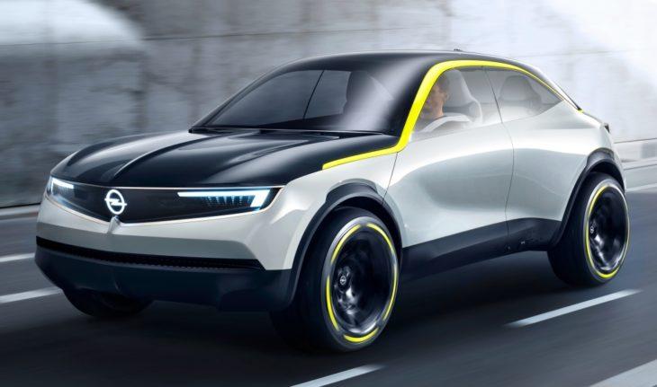 Opel GT X Experimental Concept 1 730x431 at Opel GT X Experimental Concept Unveiled