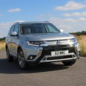 OutlanderPetrol 05 175x175 at 2019 Mitsubishi Outlander Hits UK from £27,680