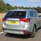 OutlanderPetrol 06 175x175 at 2019 Mitsubishi Outlander Hits UK from £27,680