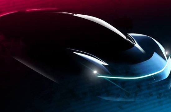 Pininfarina PF0 sketch 1 550x360 at Pininfarina PF0 Sketches Revealed Ahead of Pebble Beach Debut