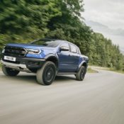Ranger Raptor has been developed for enthusiastic off roaders 175x175 at Euro Spec Ford Ranger Raptor Debuts at Gamescom