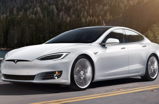 Tesla Model S 550x360 at Which Auto Maker Will Steal Teslas Thunder?