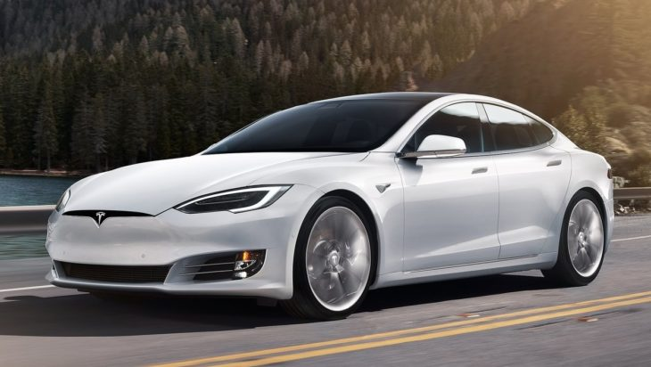 Tesla Model S 730x412 at Which Auto Maker Will Steal Teslas Thunder?