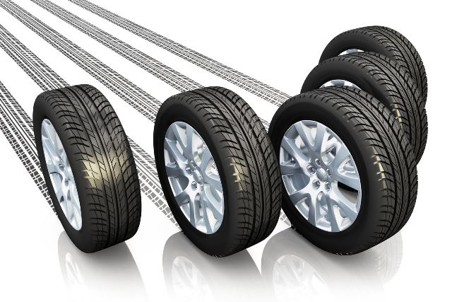 Tyre Safety 1 at 3 tyre safety checks all motorists should know