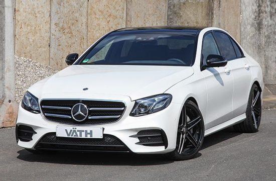 VATH E350d 1 550x360 at VATH Upgrades Mercedes E Class Diesel (E 350d)