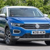 Volkswagen T Roc UK 1 175x175 at 2019 Volkswagen T Roc Gets a New Diesel Engine in the UK